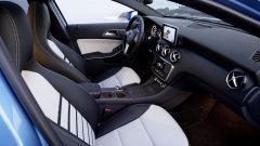 Mercedes Classe A 2012, le nuove foto - Immagine: 54