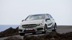 Mercedes Classe A 2012, le nuove foto - Immagine: 48