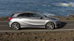 Mercedes Classe A 2012, le nuove foto - Immagine: 34