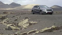 Mercedes Classe A 2012, le nuove foto - Immagine: 35