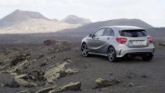 Mercedes Classe A 2012, le nuove foto - Immagine: 38
