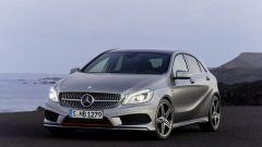 Mercedes Classe A 2012, le nuove foto - Immagine: 40