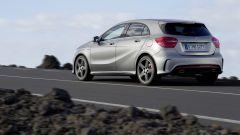 Mercedes Classe A 2012, le nuove foto - Immagine: 43