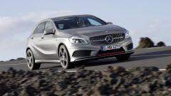 Mercedes Classe A 2012, le nuove foto - Immagine: 44
