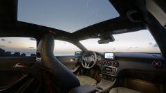 Mercedes Classe A 2012, le nuove foto - Immagine: 45