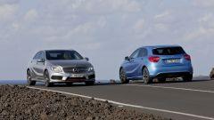 Mercedes Classe A 2012, le nuove foto - Immagine: 61