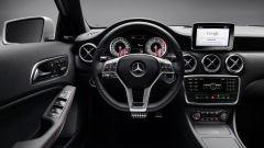 Mercedes Classe A 2012, le nuove foto - Immagine: 10