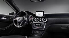 Mercedes Classe A 2012, le nuove foto - Immagine: 9