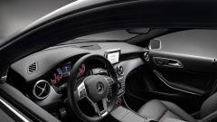 Mercedes Classe A 2012, le nuove foto - Immagine: 8