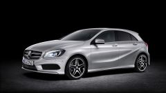 Mercedes Classe A 2012, le nuove foto - Immagine: 21