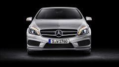 Mercedes Classe A 2012, le nuove foto - Immagine: 19