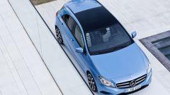 Mercedes Classe A 2012, le nuove foto - Immagine: 6