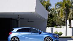 Mercedes Classe A 2012, le nuove foto - Immagine: 7