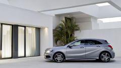 Mercedes Classe A 2012, le nuove foto - Immagine: 4