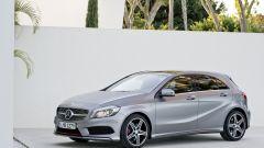 Mercedes Classe A 2012, le nuove foto - Immagine: 14