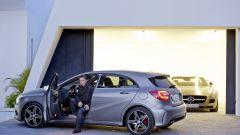 Mercedes Classe A 2012, le nuove foto - Immagine: 28