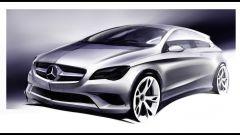 Mercedes Classe A 2012, le nuove foto - Immagine: 24
