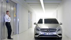 Mercedes Classe A 2012, le nuove foto - Immagine: 2