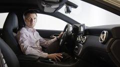 Mercedes Classe A 2012, le nuove foto - Immagine: 17