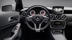 Mercedes Classe A 2012 - Immagine: 48