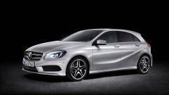Mercedes Classe A 2012 - Immagine: 69