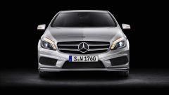 Mercedes Classe A 2012 - Immagine: 66