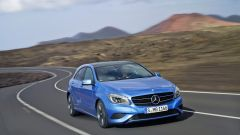 Mercedes Classe A 2012 - Immagine: 64