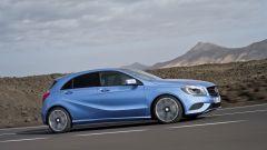 Mercedes Classe A 2012 - Immagine: 73