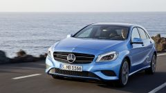 Mercedes Classe A 2012 - Immagine: 83