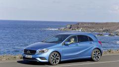 Mercedes Classe A 2012 - Immagine: 81