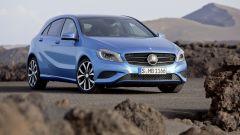 Mercedes Classe A 2012 - Immagine: 79