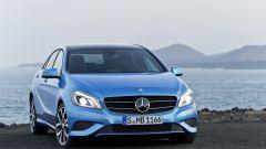 Mercedes Classe A 2012 - Immagine: 75