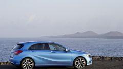 Mercedes Classe A 2012 - Immagine: 62