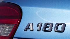 Mercedes Classe A 2012 - Immagine: 47