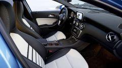 Mercedes Classe A 2012 - Immagine: 46