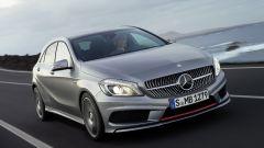 Mercedes Classe A 2012 - Immagine: 41