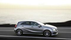 Mercedes Classe A 2012 - Immagine: 39