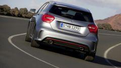 Mercedes Classe A 2012 - Immagine: 60