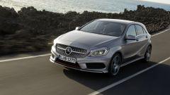 Mercedes Classe A 2012 - Immagine: 59