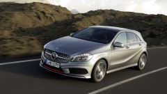 Mercedes Classe A 2012 - Immagine: 58