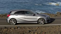 Mercedes Classe A 2012 - Immagine: 57