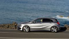 Mercedes Classe A 2012 - Immagine: 56