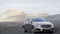 Mercedes Classe A 2012 - Immagine: 53