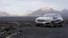 Mercedes Classe A 2012 - Immagine: 52