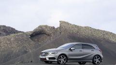 Mercedes Classe A 2012 - Immagine: 51