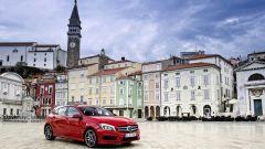 Mercedes Classe A 2012 - Immagine: 20
