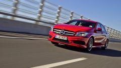 Mercedes Classe A 2012 - Immagine: 1