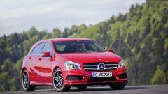 Mercedes Classe A 2012 - Immagine: 14