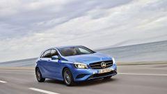 Mercedes Classe A 2012 - Immagine: 9