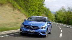 Mercedes Classe A 2012 - Immagine: 7